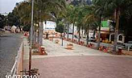 Comendador Levy Gasparian - Praça Joaquim Ferreira em Comendador Levy Gasparian-RJ-Foto:Sergio Falcetti