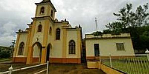 Capela de São Sebastião-Foto:sgtrangel