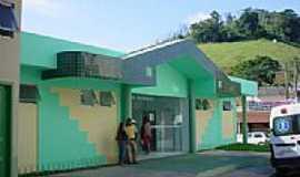 Conceição de Macabu - Hospital Ana Moreira, por Carlos Edward