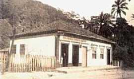 Conceição de Macabu - Antiga Pharmacia em Conceição de Macabu-Foto:Carlos Edward