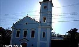 Conceição de Macabu - Igreja Matriz de N.Sra.da Conceição em Conceição de Macabu-Foto:Sergio Falcetti