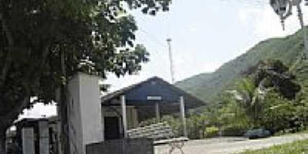 Estação Ferroviária em Conrado-Foto:carlos62rj
