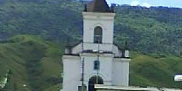 Igreja de Sant´Ana en Conrado-Foto:D.nonato