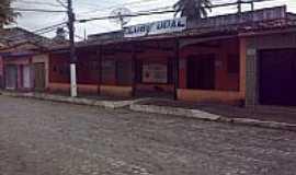 Col�nia Leopoldina - Clube UDAL em Col�nia Leopoldina-Foto:Luiz Herculano