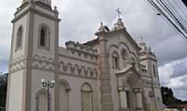 Col�nia Leopoldina - Igreja Matriz de N.Sra.do Carmo-Foto: Sergio Falcetti