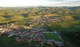 Itagibá - Vista aérea de Itagibá - BA