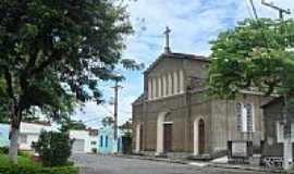 Itagibá - Itagibá-BA-Igreja de Santa Maria Goretti-Foto:Marcelo S F