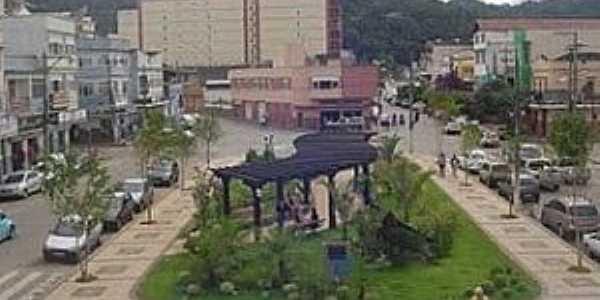 Cordeiro-RJ-Centro da cidade-Foto:Maiolino