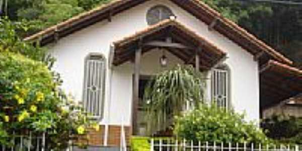 Igreja Cristã Maranata de Correas-Foto:Chrisostomo