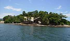 Cunhambebe - Ilha de Cunhambebe-Foto:Auro Braga