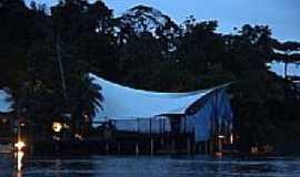 Cunhambebe - Ilha de Cunhambebe-Foto:rakiras