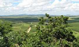 Itagimirim - Itagimirim-BA-Estrada de terra-Foto:Marcos Eugenio