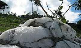 Itagimirim - Itagimirim-BA-Pedra branca-Foto:Marcos Eugenio