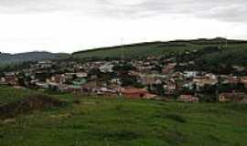 Itagimirim - Itagimirim-BA-Vista da cidade-Foto:Marcos Eugenio