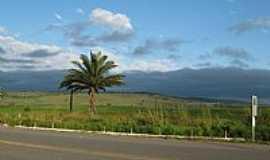 Itagimirim - Itagimirim-BA-Vista da região à partir da Rodovia BR-101-Foto:Marcos Eugenio