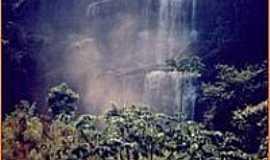Duas Barras - Cachoeira alta por pattyvelloso