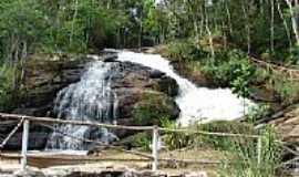 Duas Barras - Cachoeira do Tadeu por Roberto Alexandre
