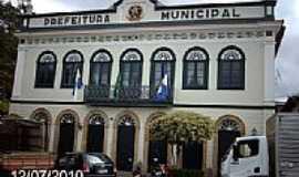 Duas Barras - Prefeitura Municipal-Foto:Sergio Falcetti