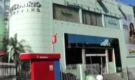 Duque de Caxias - Shopping Unigranrio, Por JORGE DE JESUS FERREIRA JUNIOR