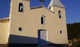 Engenheiro Paulo de Frontin - Engenheiro Paulo de Frontin-RJ-Igreja de N.Sra.da Soledade-Foto:Erick Aniszewski