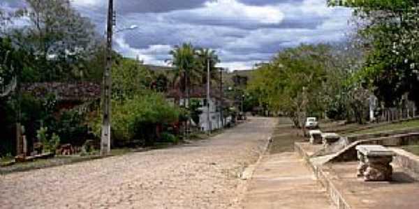 Estrada Nova – Rua Principal – Francisco F. Pinto