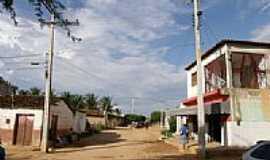 Itagua�u da Bahia - Itagua�u da Bahia por marcosruivo