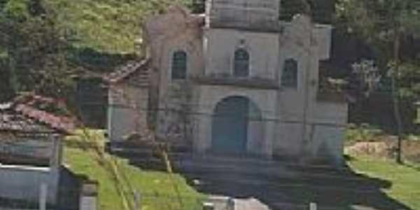 Igreja de N.S.da Conceição-Foto:Eugenio C.Nicolau