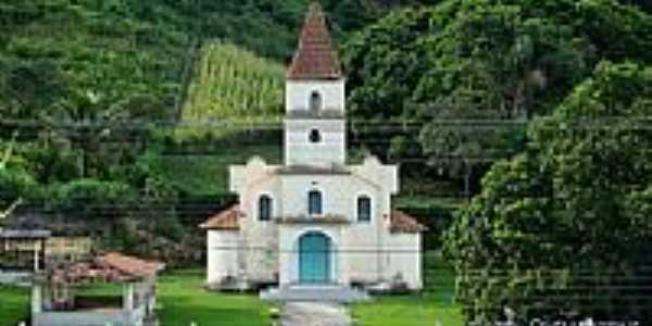 Igreja-Foto:Cris Martins