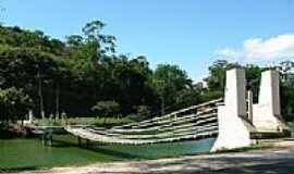 Governador Portela - Lago de javary por Joge A Ferreira Jr