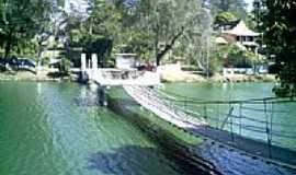 Governador Portela - Lago de javary por Tony Borrach