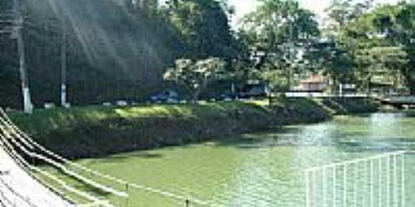 Lagoa por josuecm