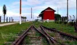 Guia de Pacobaíba - 1° estrada de ferro do Brasil, Por Bruno Oliveira