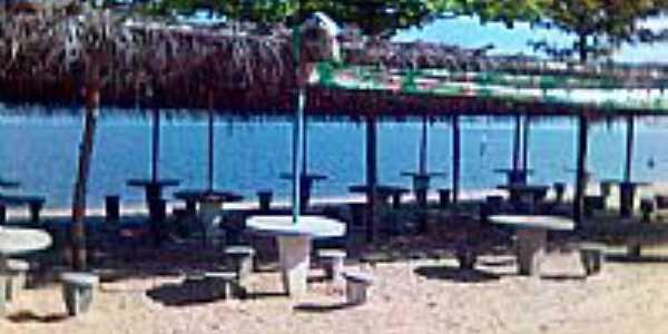 Praia da beira São Gonçalo por JuarezBravo