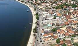 Iguaba Grande - Iguaba Grande-RJ-Vista aérea-Foto:iguaba.rj.gov.br