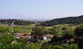 Iguaba Grande - Vista parcial de Iguaba Grande-Foto:Erick Aniszewski