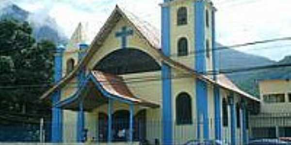 Igreja de N.S.da Conceição-Foto:Luiz Augusto Barroso