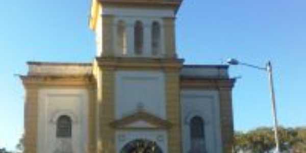 Igreja de Ipiabas, Por mercia silva