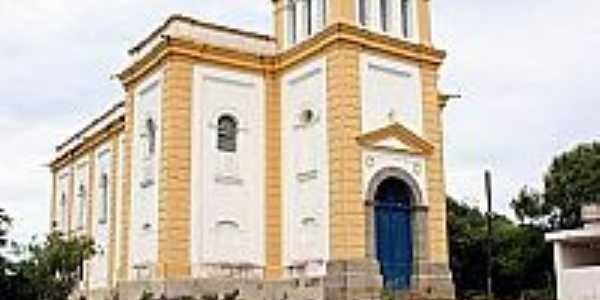 Igreja de Ipiabas, Por José Augusto Marques dos Santos