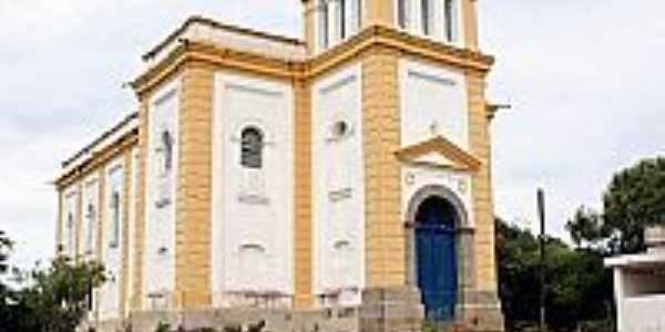 Igreja de Ipiabas, Por Jos� Augusto Marques dos Santos