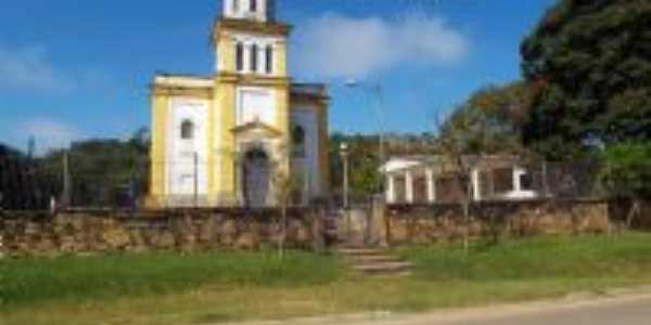 Igreja de Nossa Senhora da Piedade, Por  Chico Leite
