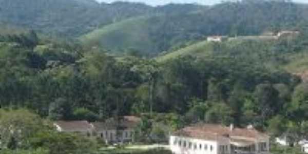 Centro Historico de Ipiabas, Por Leonel Lemos Matos