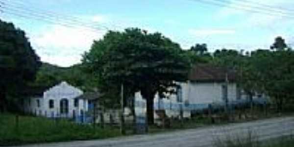 Ipiíba-RJ-Igreja Pentecostal-Foto:Marcos Ascoly