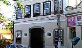 Itabora� - Casa de Cultura Heloisa Alberto Torres.foto igorscotelaro