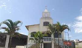 Itabora� - Igreja Sagrado Cora��o de Jesus Itabora� - por vichv