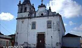Itabora� - Igreja de S�o Jo�o Batista em Itabora�-Foto:Sergio Falcetti