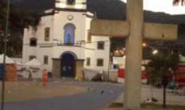 Itacuruça - Igreja N S Santanna, Por SALLES