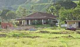 Itacuruça - Sede da Fazenda de SantAna