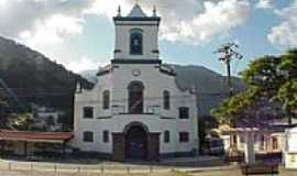 Itacuruça - Igreja Nossa Senhora de SantAna