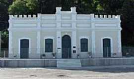 Itacuru�a - Centro Cultural