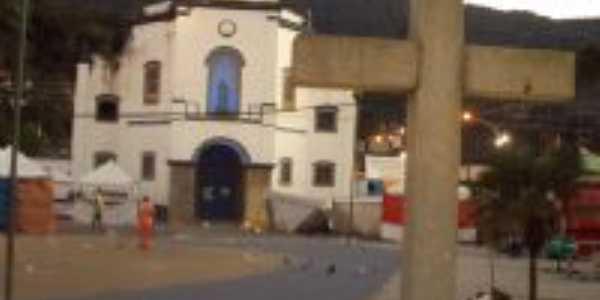 Igreja N S Santanna, Por SALLES